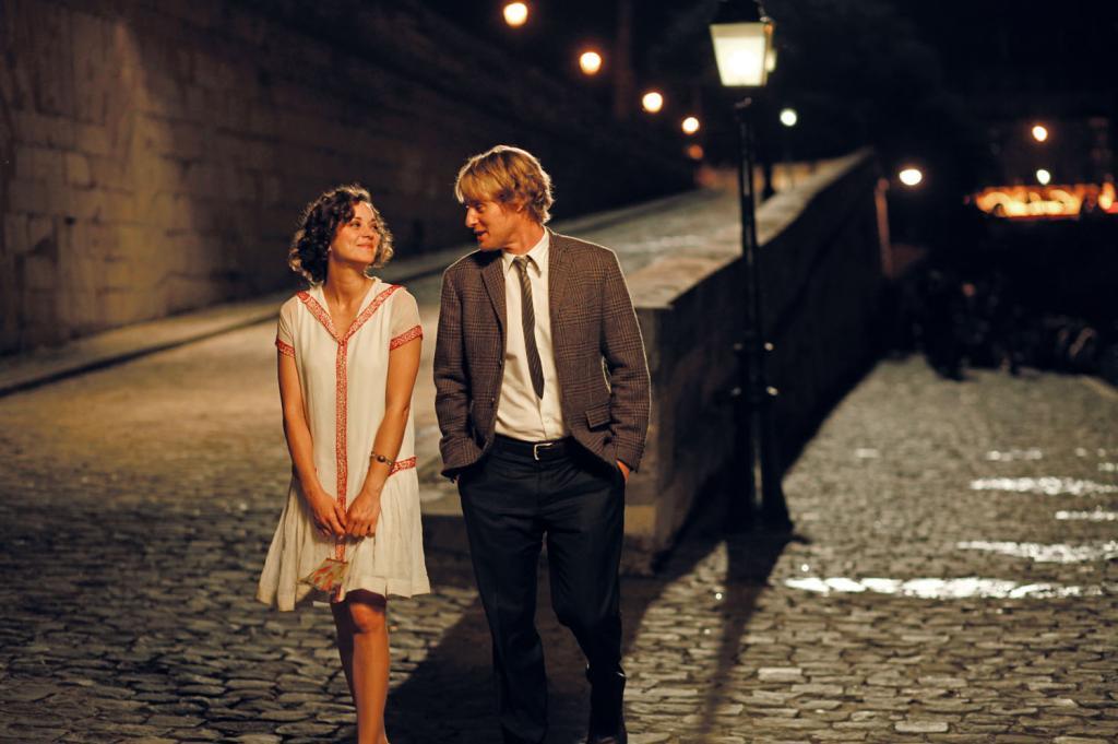 'Meia-Noite em Paris' (2010)