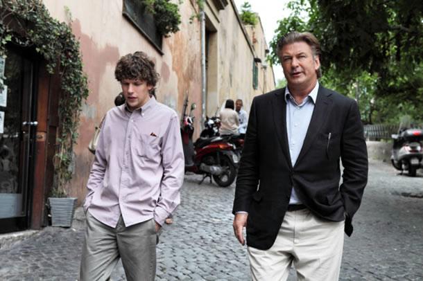 'Para Roma com Amor' (2012)