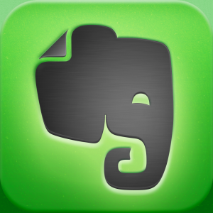 evernote recortar