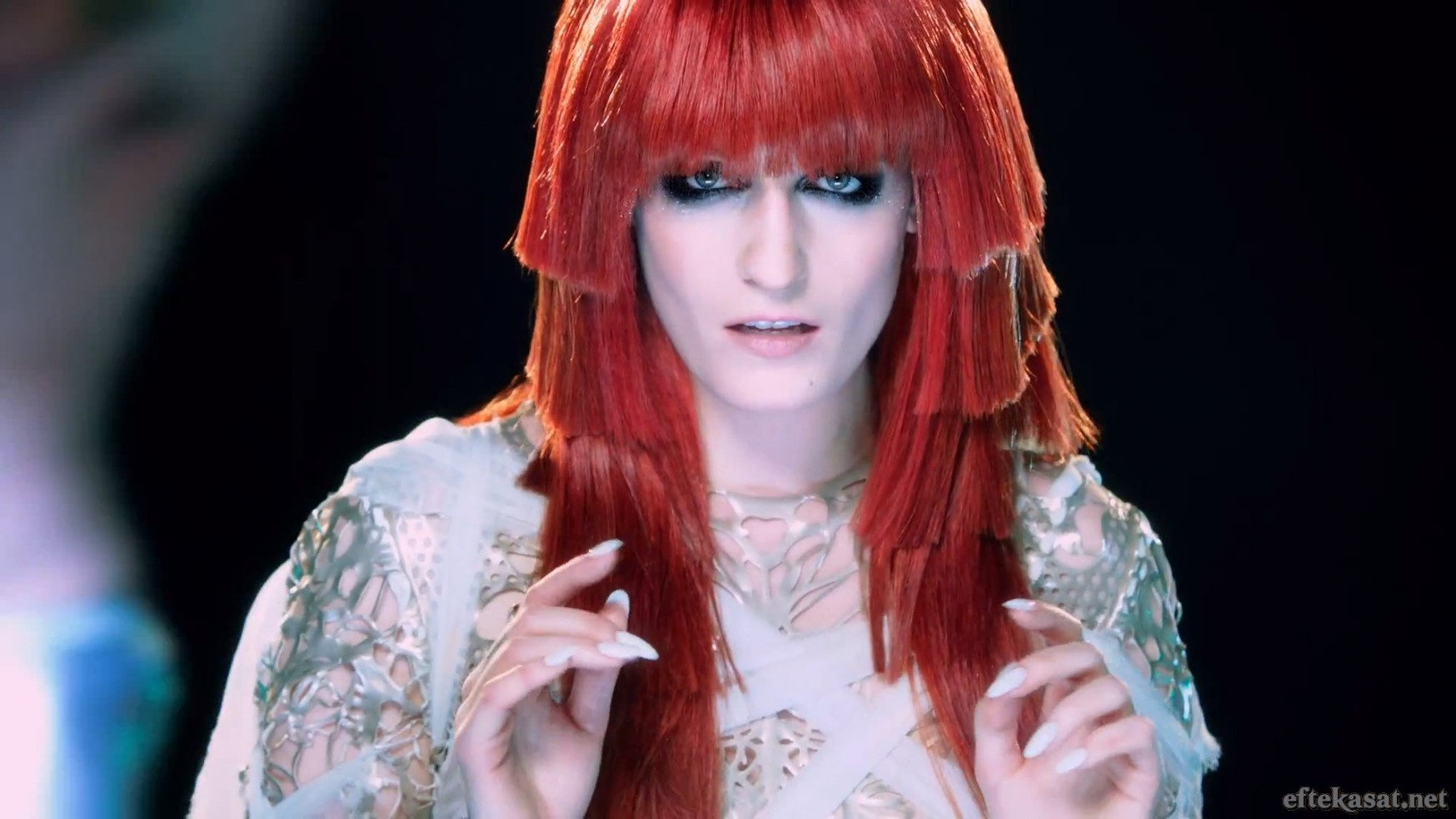 Over the Love: o novo tema de Florence + The Machine para o filme The Great Gatsby