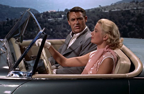 Grejs Keli To-catch-a-thief-cary-grant-grace-kelly