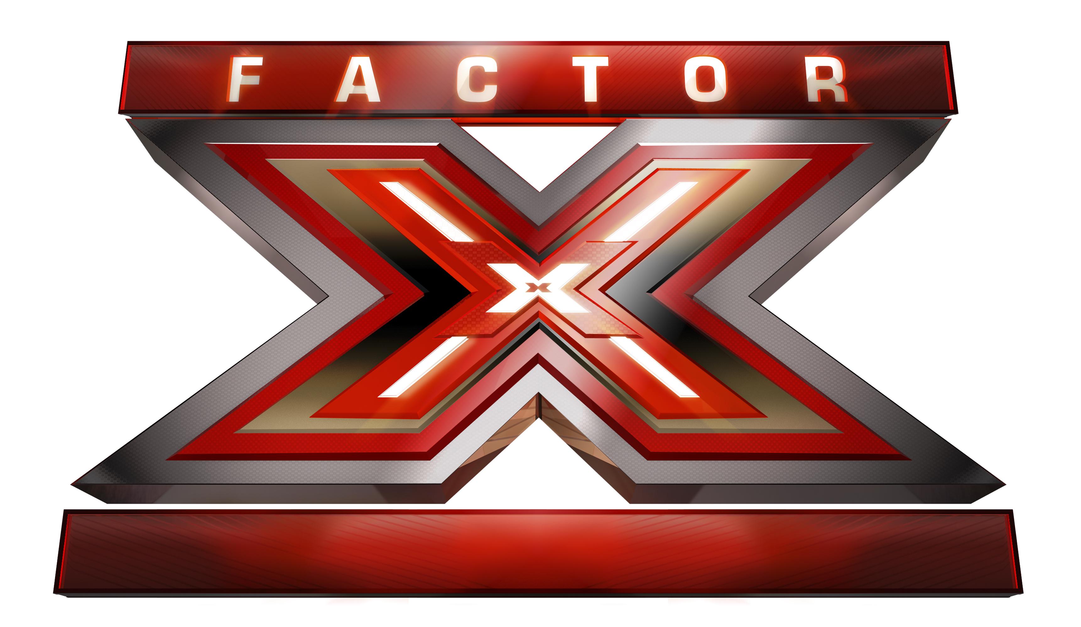 Factor X Logo 2