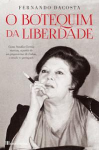 o botequim da liberdade - livro de Fernando Dacosta