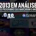 2013 em Analise