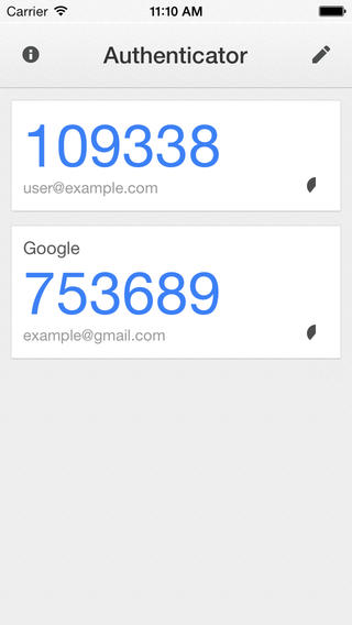 how to get google authenticator code