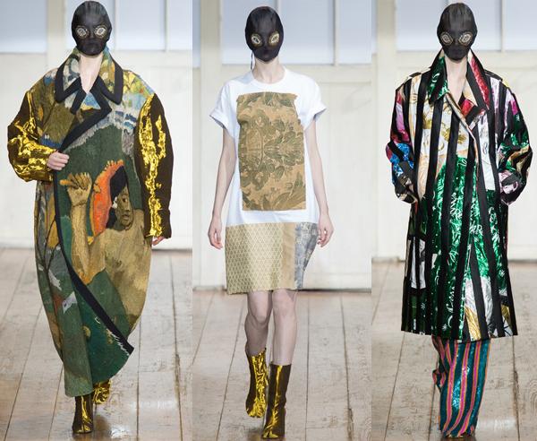 Margiela questiona os códigos de valor na moda atual. Uma marca que, desde a sua origem, aproxima o seu trabalho de questões reais.