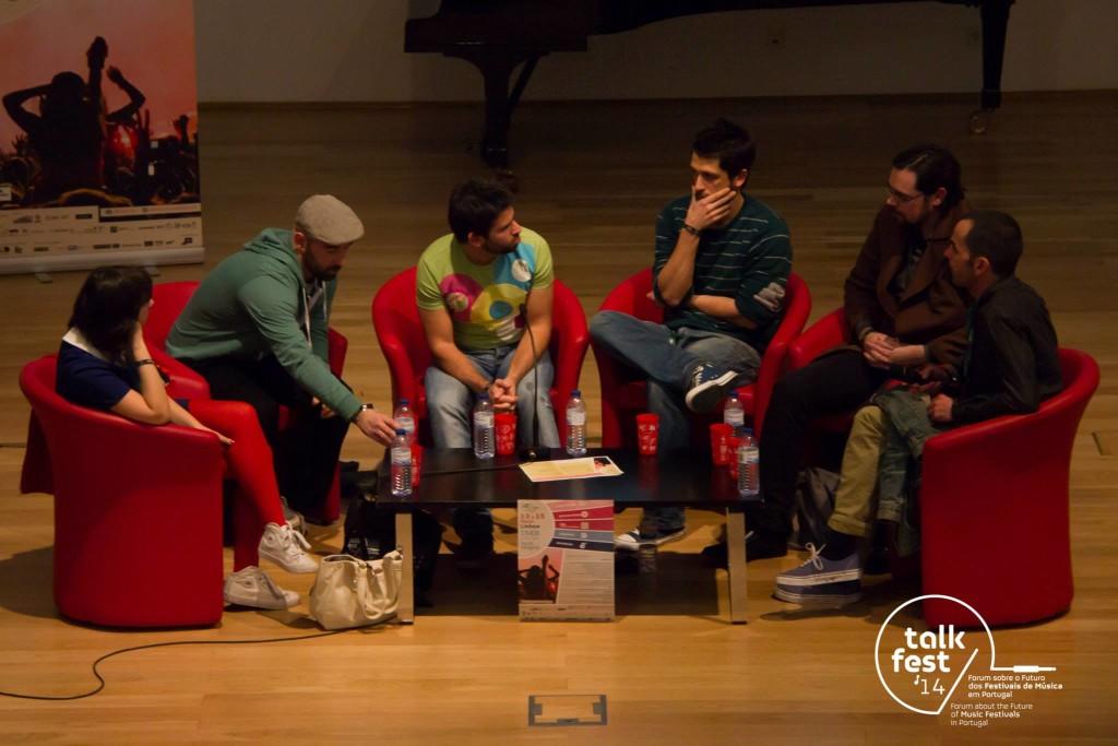 talkfest 2
