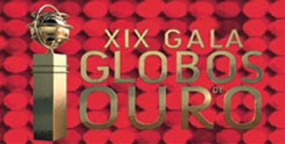 XIX gala dos Globos de Ouro conheça os nomeados na área da música 3