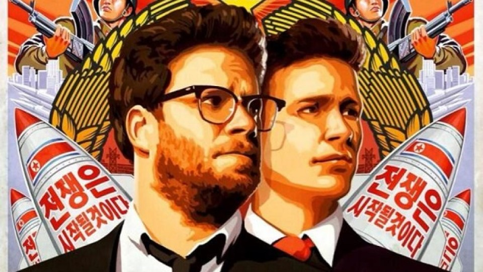 Nem cinemas, nem DVDs: 'The Interview' cancelado