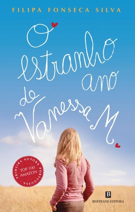 O Estranho Ano de Vanessa M.
