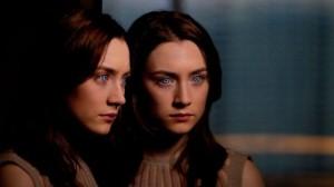 """Saoirse Ronan como Noa/Melanie na adaptação cinematográfica de """"Nómada""""."""