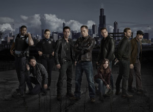 Chicago P.D. - Season 1