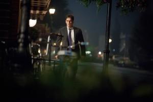 Matt Dillon as SSA Ethan Burke in Wayward PInes