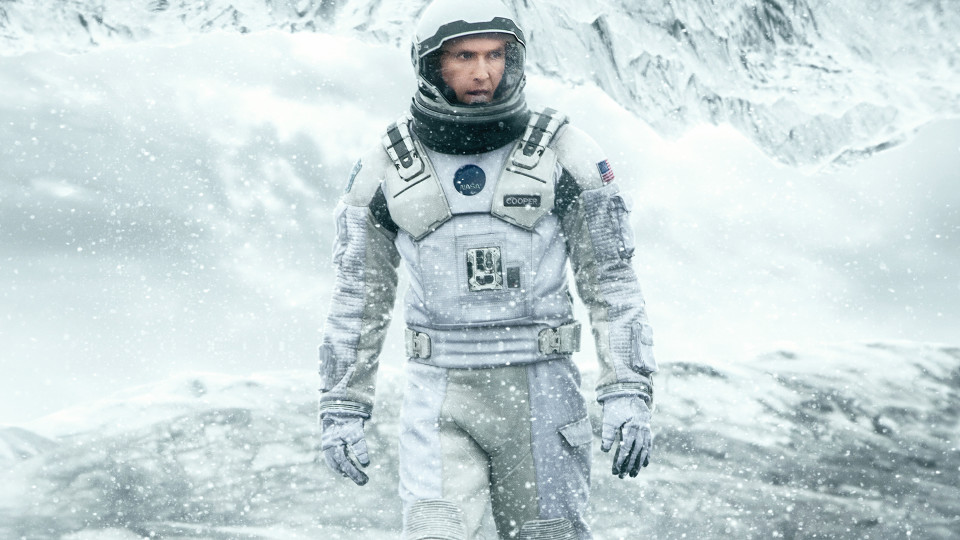 Estreia da Semana: Interstellar