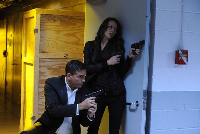 2. If-Then-Else – Episódio 04×11 – Person of Interest