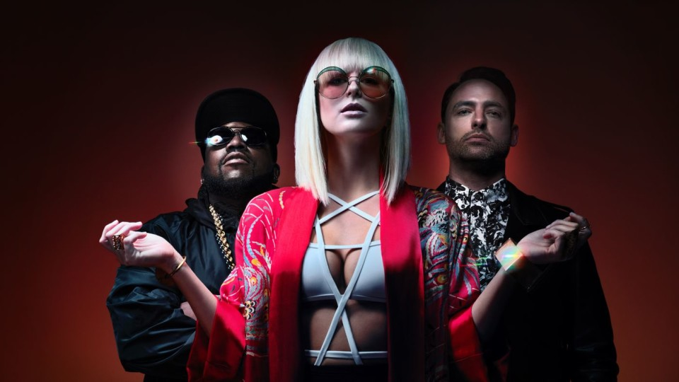 "Phantogram e Big Boi juntos em ""Big Grams"""