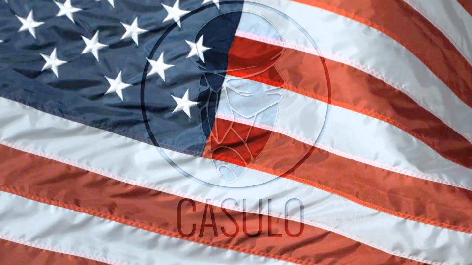 Casulo #50: Born In The USA