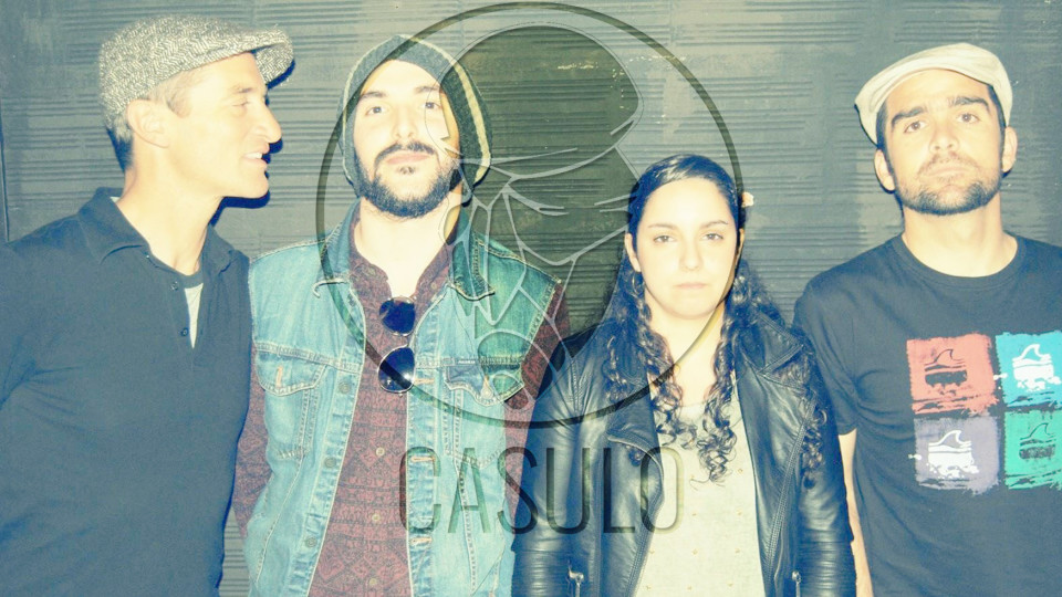 Casulo #49: The StoneWolf Band e Woolf And The Wondershow