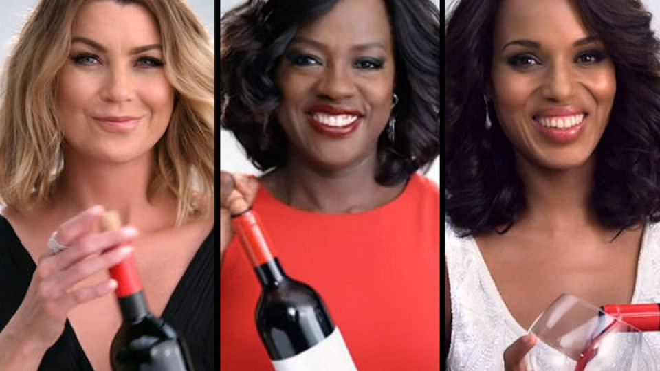 Nova promo de Scandal, Grey's Anatomy e How To Get Away With Murder