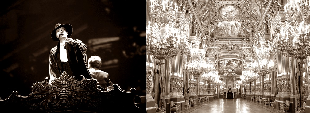 Phantom of the Opera 25th Anniversary performed at The Royal Albert Hall