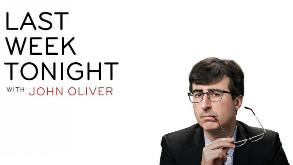 Lost in Translation [#5]: John Oliver, o justiceiro dos tempos modernos